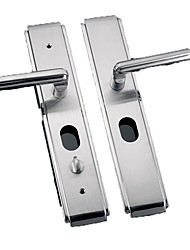 Недорогие -HY-85C Замок Нержавеющая сталь для Для дверного проема