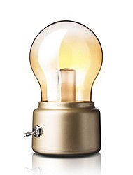 Недорогие -1шт LED Night Light / Книжный свет Тёплый белый USB Безопасность / С портом USB / Украшение 5 V