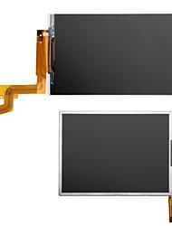 Недорогие -оригинальная 2dsxl замена верхняя нижняя часть lcd sceen совместимая с nintend top