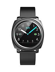 Недорогие -KUPENG R02 Мужчина женщина Смарт Часы Android iOS Bluetooth Водонепроницаемый Сенсорный экран Пульсомер Измерение кровяного давления Спорт
