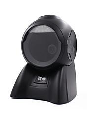 Недорогие -YK&SCAN YK-MP6600 Сканер штрих-кода сканер USB 2.0 КМОП 2400 DPI