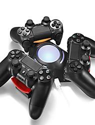 Недорогие -новое зарядное устройство быстрое безопасное зарядное устройство треугольник с ручкой для PS4