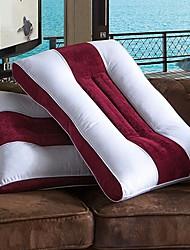 Недорогие -удобная кровать высшего качества удобная подушка хлопок полиэстер