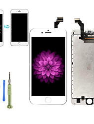 Недорогие -Сотовый телефон Набор инструментов для ремонта Новый дизайн Сборка экрана / Удлинитель отвертки Наборы аксессуаров / LCD экран / Инструменты для ремонта iPhone 6s Plus / 6 Plus