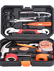 Недорогие -многофункциональный ящик для инструментов бытовой набор электрика деревообрабатывающий ремонт ящик для инструментов