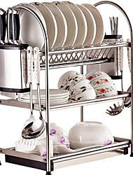 Недорогие -1шт Кухонные принадлежности Нержавеющая сталь Творческая кухня Гаджет Необычные гаджеты для кухни