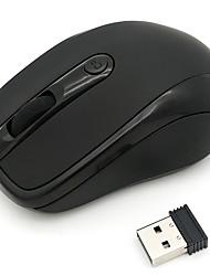 Недорогие -LITBest i6 Беспроводная 2.4G Управление мышью 1200 dpi 2 Регулируемые уровни DPI 6 pcs Ключи