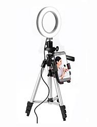 Недорогие -сотовый телефон красоты лампа макияж зеркало из светодиодов фотографии свет инструменты красоты
