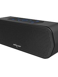 Недорогие -Zealot S20 Bluetooth для беспроводной колонки с сенсорным управлением портативный сабвуфер 3D стереосистема TF карта mp3 играть с микрофоном