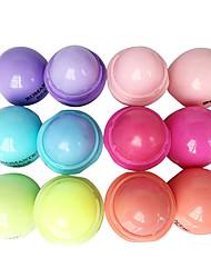 abordables -1 pcs 5 colores Maquillaje de Fiesta perdurable / Juvenil Húmedo Larga Duración / Casual / Diario Dulce / Moda Maquillaje Cosmético Útiles de Aseo