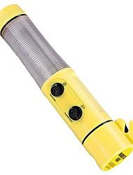 Недорогие -4 в 1 автоматический аварийный автомобиль аварийный инструмент молоток ремень безопасности мигалкой резак