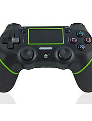 Недорогие -Bluetooth беспроводной контроллер PS4 геймпад джойстик вибратор зарядки игры ручка