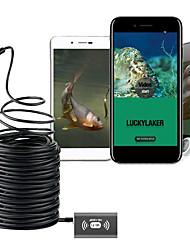 Недорогие -Радара 1 pcs 152.4 mm ЖК-дисплей 0.6-500 m Беспроводной Беспроводной Перезаряжаемая Обычная рыбалка