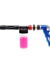 Недорогие -автомойка высокого давления пенообразователь водяной пистолет профессия чистка автомобилей пена пистолет мыло шампунь распылитель
