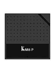 Недорогие -KM8P Android6.0 Amlogic S912 2GB 16Гб Octa Core
