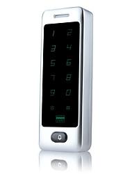 Недорогие -zk-fp400e id-карта контроллер доступа к двери пароль блокировка / разблокировка пароля контроллера доступа домой