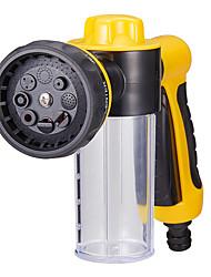 Недорогие -Многофункциональный портативный распылитель воды высокого давления пистолет для очистки автомойки