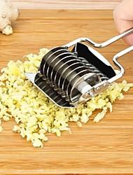 abordables -Acero inoxidable Trituradoras de hielo y afeitadoras Utensilios Utensilios de cocina herramientas 1 juego