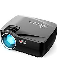 Недорогие -Vibibright gp70up жк-светодиодный проектор 200 лм поддержка Android 1080p (1920x1080) 28 ~ 180 дюймов