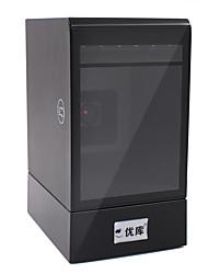Недорогие -YK&SCAN MP7200 Сканер штрих-кода сканер USB 2.0 КМОП 2400 DPI