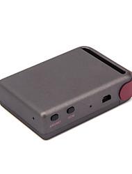 Недорогие -Перезаряжаемое мини-устройство защиты от кражи GSM / GPS / GPRS sainspeed tk102 в режиме реального времени с возможностью использования карты памяти Micro SD для глобальной SIM-карты