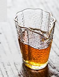 Недорогие -стекло Heatproof нерегулярный 5 шт. Чашка