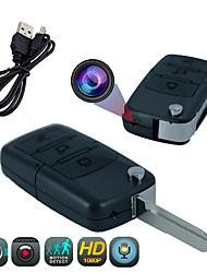 Недорогие -мини-камера брелок камеры вебкамера видеокамера обнаружения движения