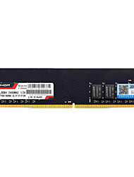 Недорогие -JUHOR RAM 4 Гб DDR4 2400MHz Обои для рабочего памяти DDR4 2400 4GB