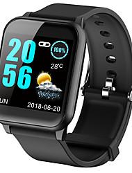 Недорогие -Z02 умные часы женщины кровяное давление монитор сердечного ритма сообщение напоминание звонка SmartWatch для IOS и Android