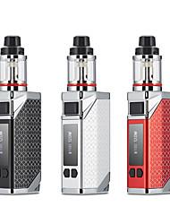 Недорогие -мини 120w безопасный набор электронных сигарет большой дымоудержатель кальян vaper механические сигареты vape pen