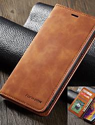 Недорогие -кожаный чехол для iphone 7 чехол флип кошелек чехол для iphone 8 plus чехол для iphone 8 7 plus телефон сумки с держателем карты коке