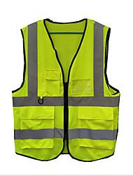 Недорогие -Защитная одежда for Безопасность на рабочем месте Водонепроницаемость 0.2 kg