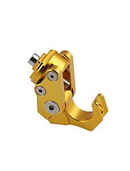 Недорогие -мотоцикл шлем крюк электрический мотоцикл ремонт крюк раздвижной крюк