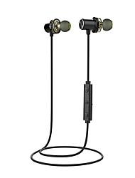Недорогие -Awei x650bl беспроводные наушники Bluetooth-гарнитура наушники с шейным гарнитурой громкой связи кулаклик фон-де-овидо для телефона