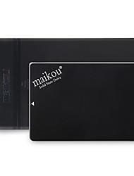 Недорогие -с корпусом maikou 2 в 1 2.5 6.0gb / s sata3 to usb3.0 480gb внешний SSD мобильный твердотельный накопитель