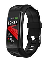 Недорогие -r1 smart band ip67 фитнес-трекер спорт умный браслет мониторинг сердечного ритма артериального давления цветной экран умный браслет