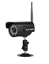 Недорогие -наружная сетевая камера видеонаблюдения беспроводная водонепроницаемая и пылезащитная hdwifi gun 720p