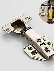 Недорогие -холоднокатаная сталь прямой изгиб фиксированной петли из нержавеющей стали дверь шкафа петли самолета трубы петли петли шкаф демпфирования гидравлический буферный шарнир