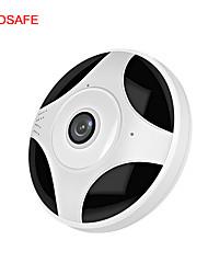 Недорогие -loosafe ls-qj27-1080p 2-мегапиксельная IP-камера для внутреннего освещения