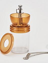 Недорогие -Нержавеющая сталь Творческая кухня Гаджет Овал 2pcs Чайник для кофе