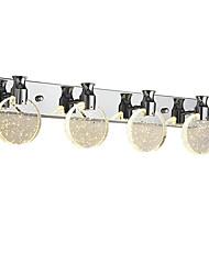hesapli -Duvar ışığı Ortam Işığı 24 W 110-120V / 220-240V Birleştirilmiş LED LED / Geleneksel / Klasik