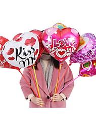 Недорогие -Праздничные украшения День Святого Валентина День рождения Для вечеринок Образец 1шт