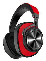 Недорогие -bluedio t6 активные наушники с шумоподавлением беспроводная Bluetooth спортивная гарнитура с микрофоном