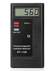 Недорогие -dt-1130 цифровой датчик электромагнитного излучения датчик жк-индикатор эдс метр дозиметр тестер частоты