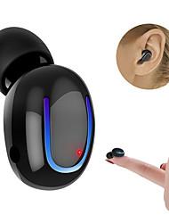 Недорогие -Q13 Беспроводная 5,0-вкладыши маленький мини-мини-спортивная запятая Bluetooth-гарнитура