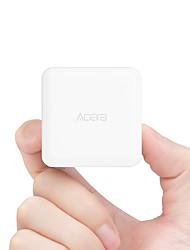 Недорогие -контроллер aqara Magic Cube Zigbee с управлением версиями шесть действий умный дом устройство работает с приложением Mijia Home