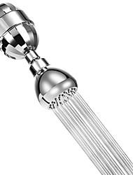 Недорогие -душевая лейка высокого давления и комбинированный фильтр для воды, повышающие давление, идеальный душ даже при низком давлении воды