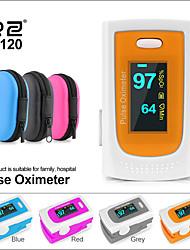 Недорогие -Бытовые мониторы здоровья оксиметр CE медицинский монитор сердечного ритма привело кончик пальца пульсоксиметр палец крови кислород