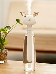 Недорогие -Brelong небольшой рога увлажнитель USB крышка от бутылки портативный стиль домашнего офиса увлажнитель бутылки с водой
