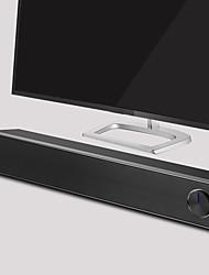 Недорогие -Бар динамик для компьютера динамик стерео звуковая панель сабвуфер динамик для ноутбука настольного